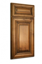 Value Doors Delaware Ginger