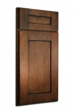 Value Doors Shaker Mahogany