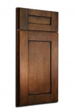 Value Doors Shaker Mahogany