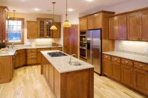 Custom Cabinets Rancho Santa Fe